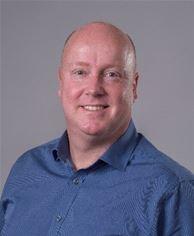 Paul McCue, Market Specialist at Emtelle