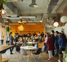 Peak named one of the Sunday Times' 100 Best Small Companies to Work For