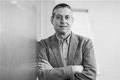 Peter Baumgartner, Sector Principal, Hampleton Partners