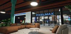 PixelMax Virtual Offices