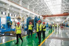 Prysmian Technology Jiangsu Co. Ltd Factory
