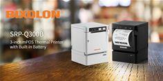 BIXOLON SRP-Q300B