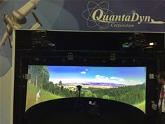 QuantaDyn at ITEC
