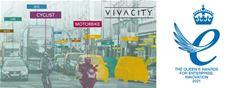 Queen's Award - Vivacity Labs