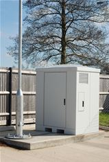 Controllis's Telgenco Quiet 48V DC Generator