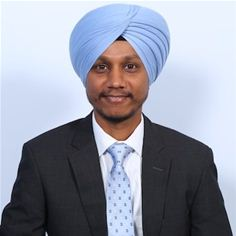 RP Singh, Chief Curator