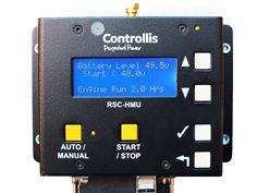 Controllis RSC-HMU