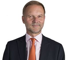 Ralf Carlström, General Manager at Digital Metal