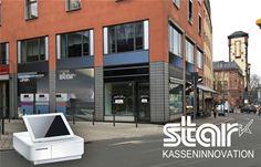 Star Micronics opens German Branch Office