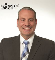 Star Micronics appoints James Cassar