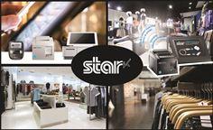 Visit Star Micronics at RBTE 2017