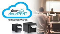 Star CloudPRNT for WooCommerce