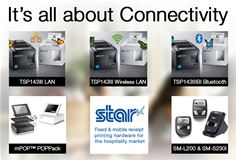 Star Micronics at Restaurant Tech Live 2016