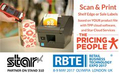 The Pricing People join Star at RBTE 2017