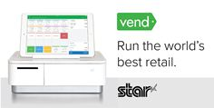Vend joins Star at RBTE 2017