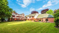 Redwalls Care Home, part of the Kingsley Healthcare Group