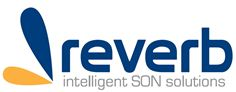 Reverb Networks Logo