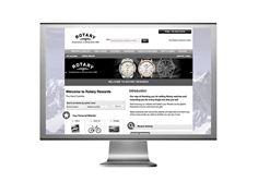Rotary Rewards Online Platform Powered By CottrillsReward