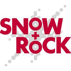 Snow+Rock Logo