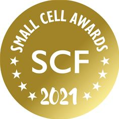SCF Small Cell Awards