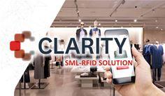 SML RFID Clarity®