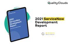 Servicenow Report