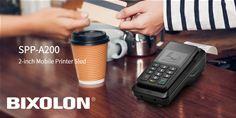 BIXOLON Launches SPP-A200