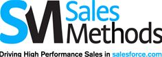 SalesMethods logo