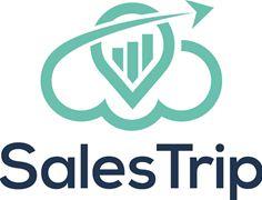 SalesTrip Logo