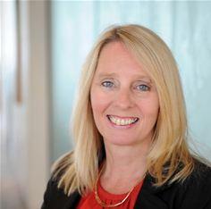 Sarah Frame, EMEA Director at Toolwire