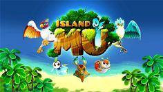 Island of Mu
