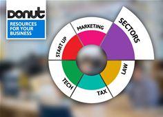 Sectors Donut