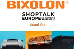 BIXOLON at ShopTalk