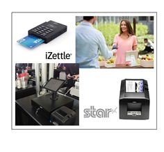 iZettle and Star Micronics