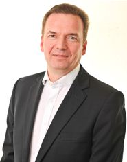 Simon Hill, Tikit Chief Operating Officer
