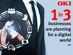 Smart MFP Digital Revolution