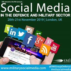 Social Media in the Defence and Military Sector Conference