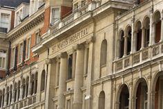 St Mary's Hospital