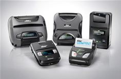 Star Micronics Bluetooth Mobile Printers