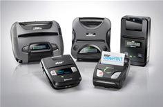 Star Micronics Bluetooth Mobile Printers