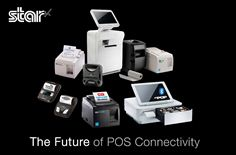 Visit Star Micronics at EuroCIS 2016