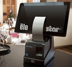 Star Micronics partners with Elo