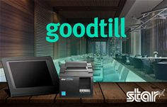Goodtill and Star Micronics at The Restaurant Show 2018