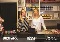 Star partners with Nobly POS