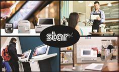 Star Micronics at Restaurant Tech Live 2017