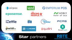Star Partners at RBTE 2018