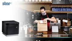 Star POS Printing Solutions compatible with Square Register Till System