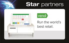 Vend joins Star Micronics at RBTE 2018
