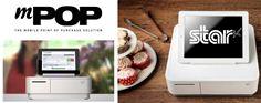 mPOP from Star Micronics