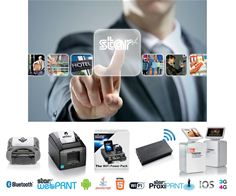 Star mPOS Printing Solutions